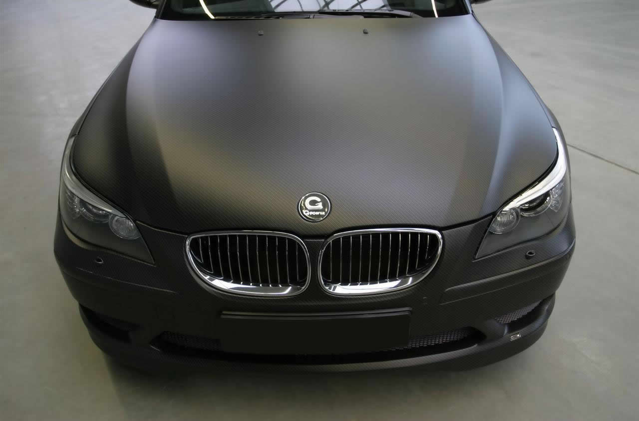 Super Exotic And Concept Cars Bmw 5 Series