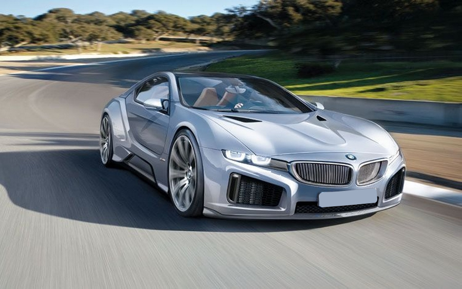 Super Exotic And Concept Cars BMW M Series - Bmw 100 series